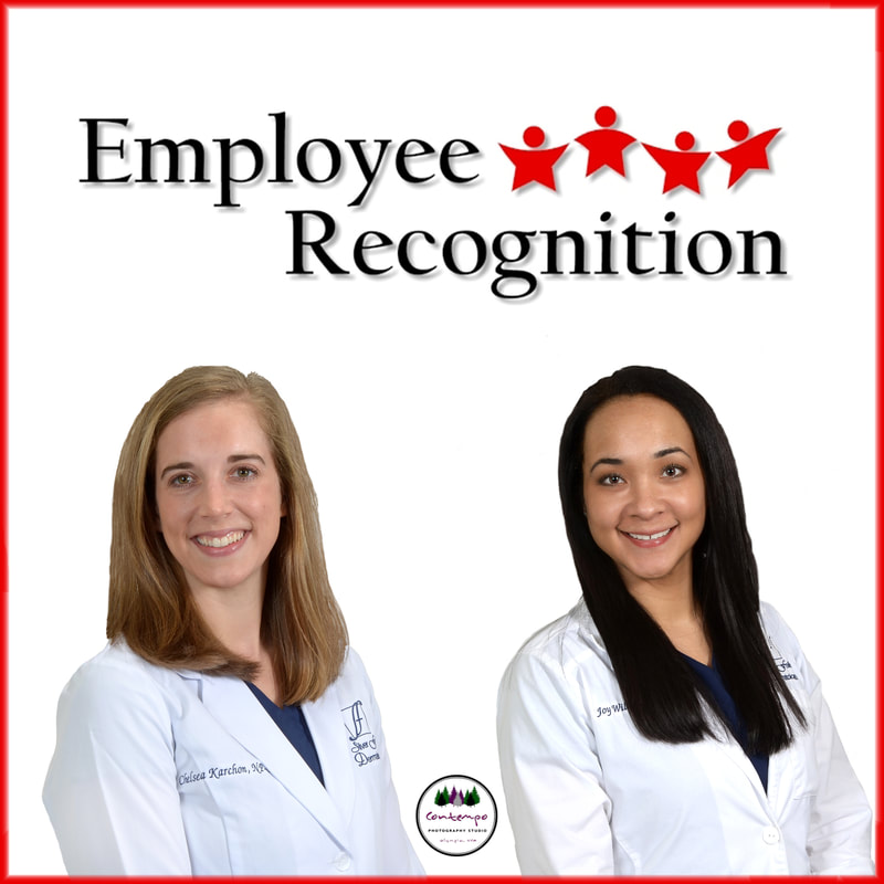 Picture | Employee Recognition Photo